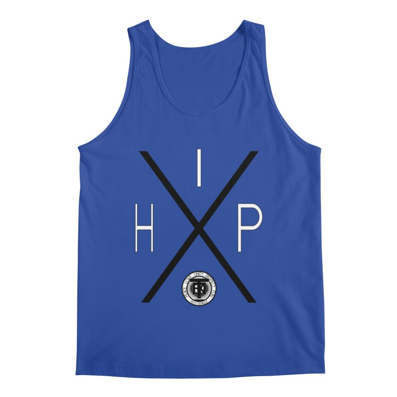 HipHop Men's Tank by 61syx's Artist Shop
