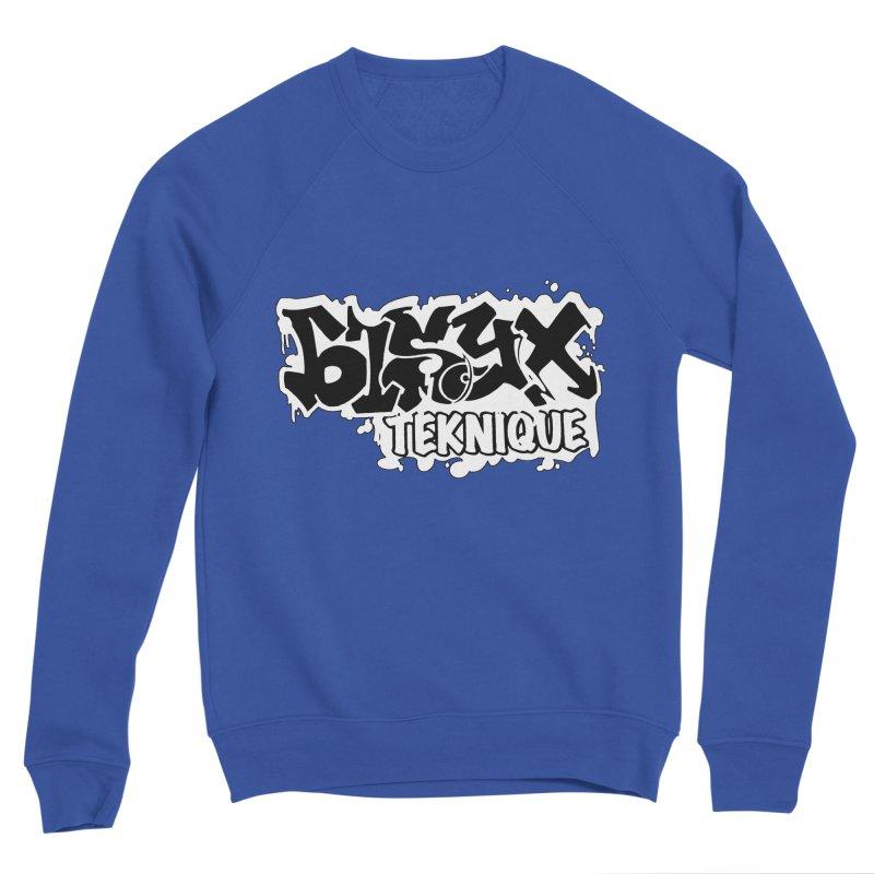 61Syx 2K Men's Sweatshirt by 61syx's Artist Shop