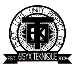 61syx Logo