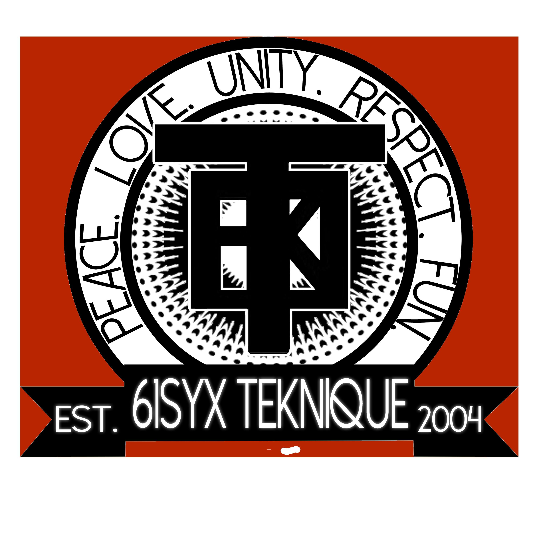 61syx's Artist Shop Logo