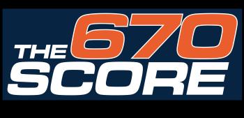 670 The Score Logo