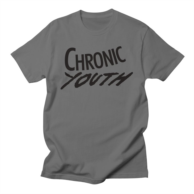 Chronic Youth, № 1 Men's T-Shirt by 691NYC