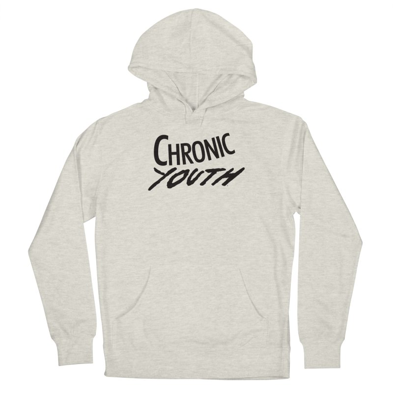 Chronic Youth, № 1 Men's Pullover Hoody by 691NYC