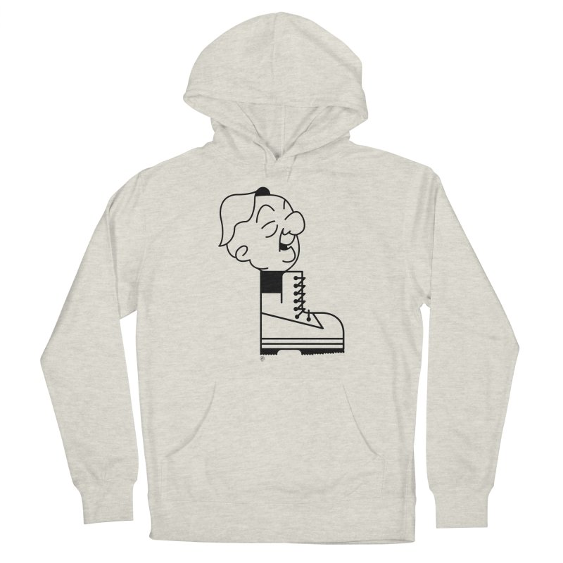 Timberland and Magoo Men's Pullover Hoody by 691NYC