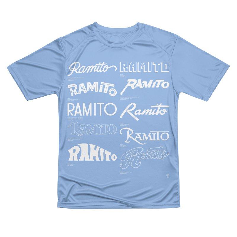 Ramito Women's T-Shirt by 691NYC