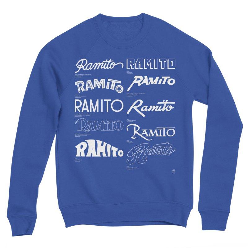 Ramito Men's Sweatshirt by 691NYC
