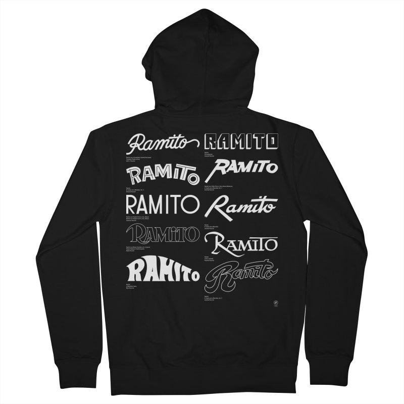 Ramito Women's Zip-Up Hoody by 691NYC