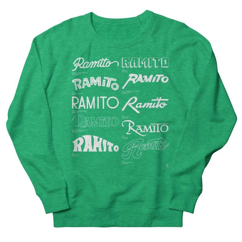 Ramito Women's Sweatshirt by 691NYC