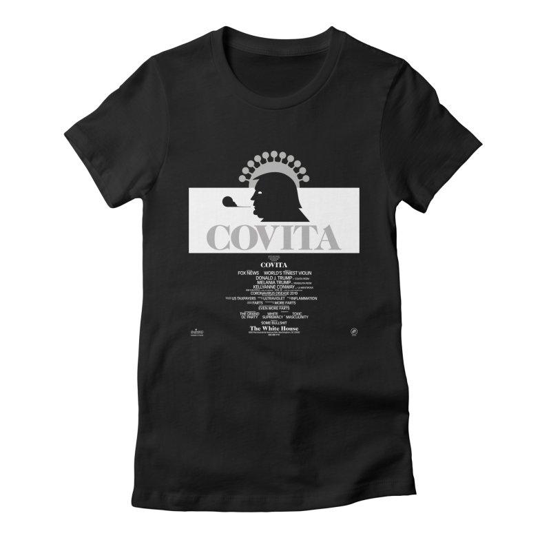 COVITA Women's T-Shirt by 691NYC