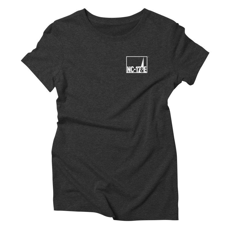 NC–17&E Women's T-Shirt by 691NYC