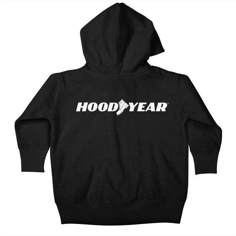 HOODYEAR Kids Baby Zip-Up Hoody by 691NYC