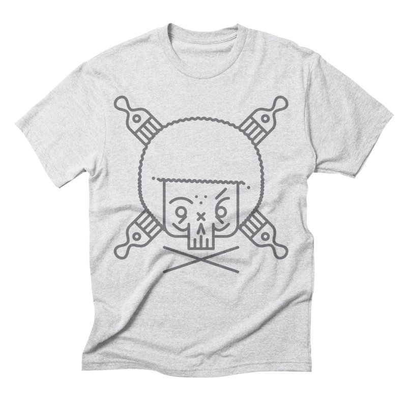 7×4 Men's T-Shirt by 691NYC