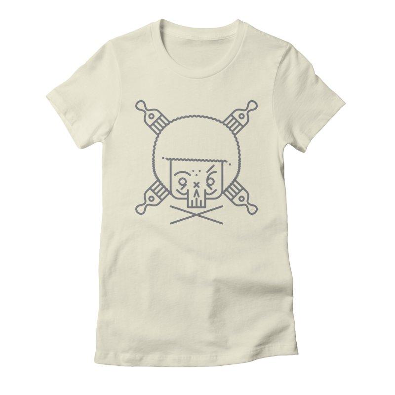 7×4 Women's T-Shirt by 691NYC