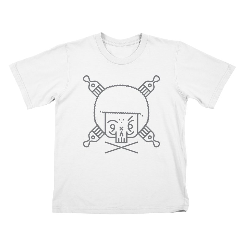 7×4 Kids T-Shirt by 691NYC