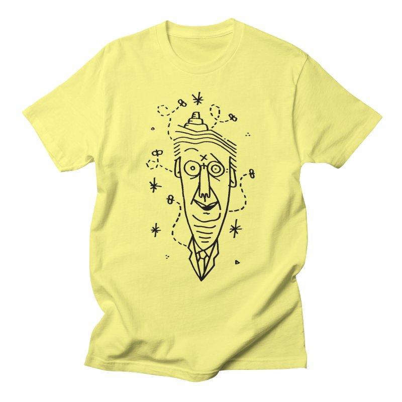 Mitch Stinks, № 1 Men's T-Shirt by 691NYC