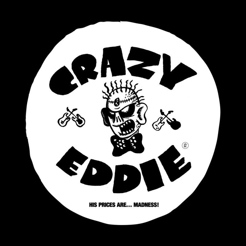 Crazy Eddie, № 2 Men's T-Shirt by 691NYC
