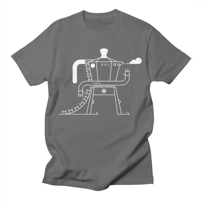 Mokagodzilla! № 2 Men's T-Shirt by 691NYC