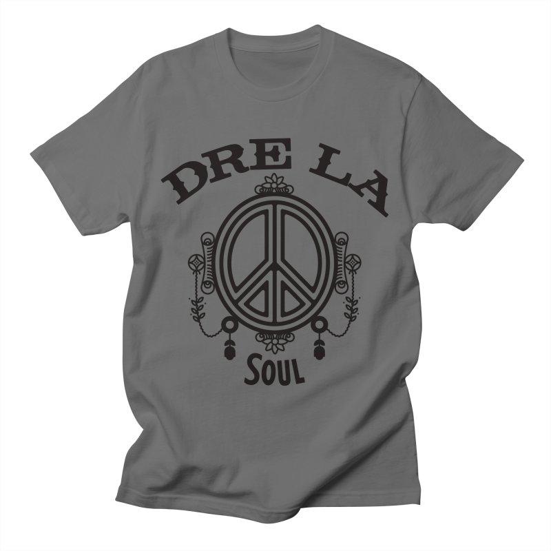 Dre La Soul, № 1 Men's T-Shirt by 691NYC