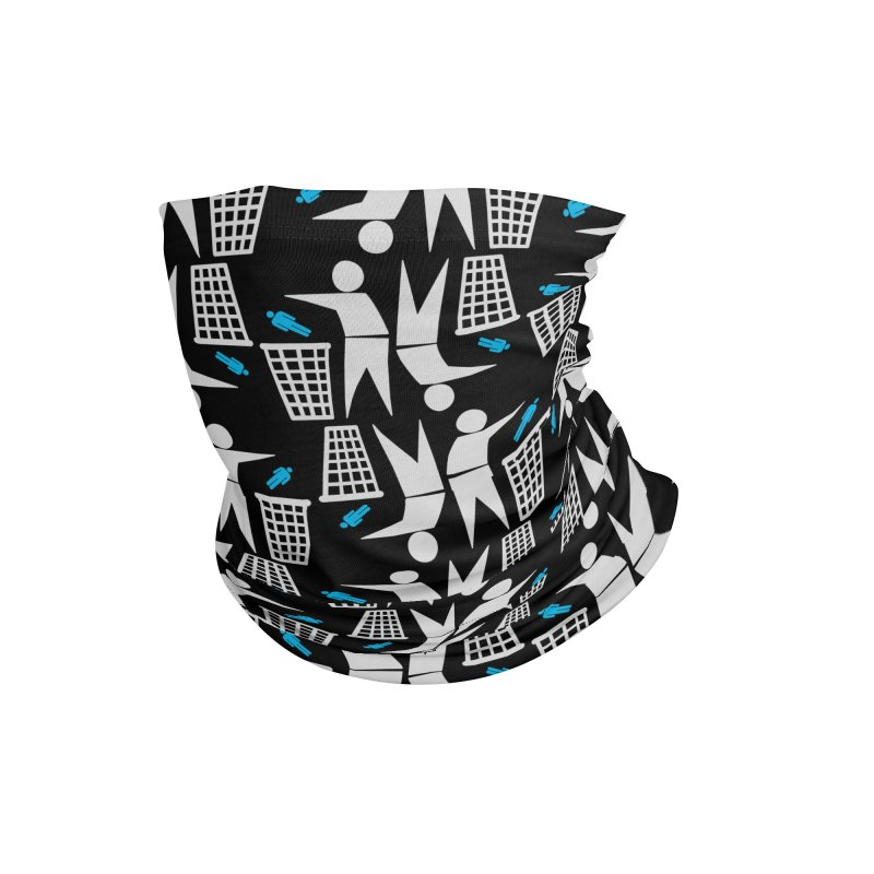 Men Are Trash, № 1 Accessories Neck Gaiter by 691NYC