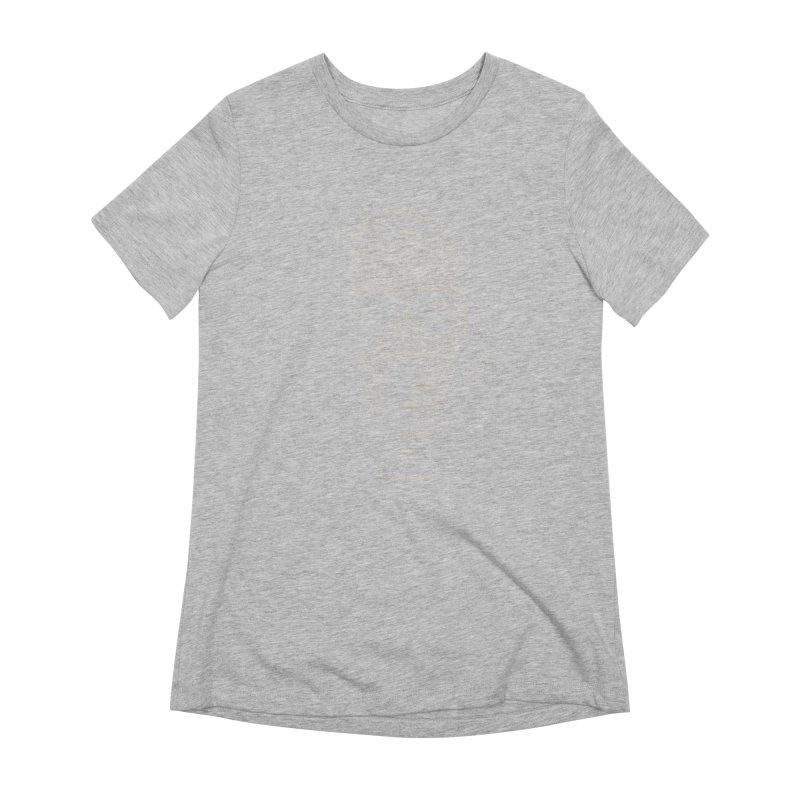H.P. Lovecraft - Necronomicon Women's Extra Soft T-Shirt by 6amcrisis's Artist Shop