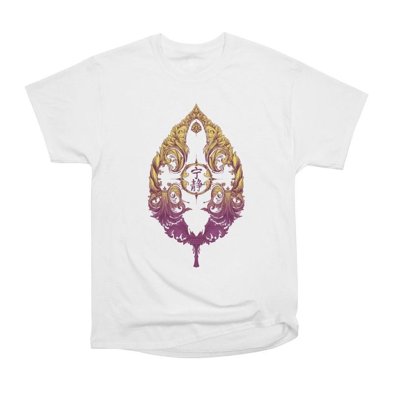 Leaf Victoriana Women's T-Shirt by 6amcrisis's Artist Shop