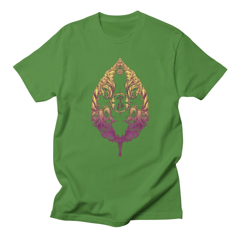 Leaf Victoriana Women's Regular Unisex T-Shirt by 6amcrisis's Artist Shop
