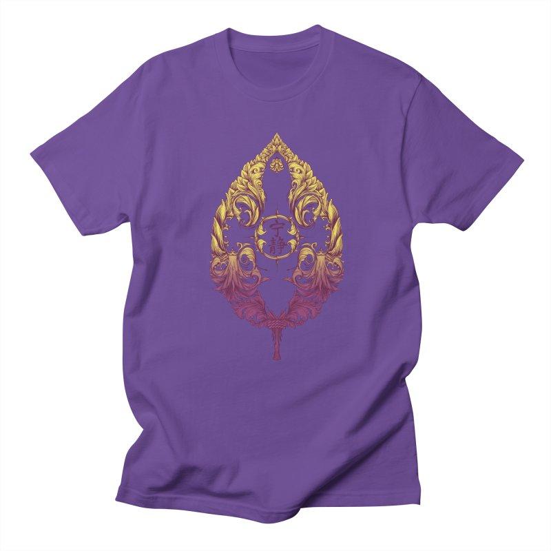 Leaf Victoriana Women's Regular Unisex T-Shirt by 6amcrisis's Artist Shop