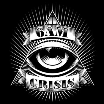 6amcrisis's Artist Shop Logo