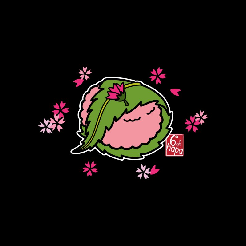 Sakura Mochi Kids Toddler T-Shirt by 6degreesofhapa's Artist Shop