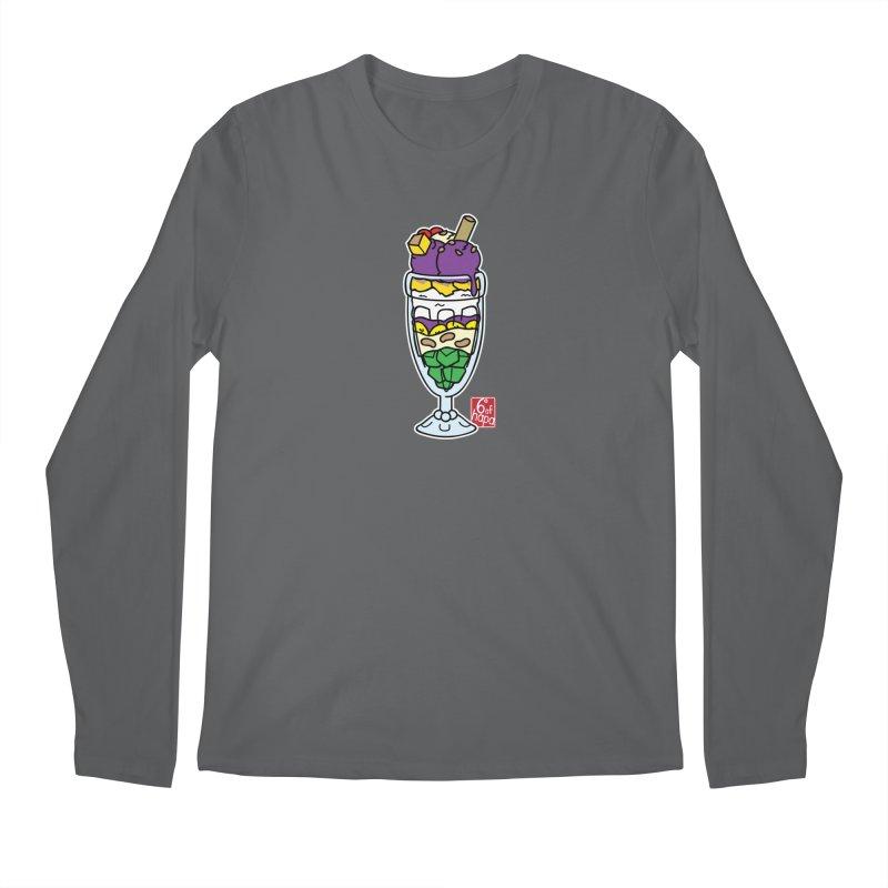 Halo Halo Men's Longsleeve T-Shirt by 6degreesofhapa's Artist Shop