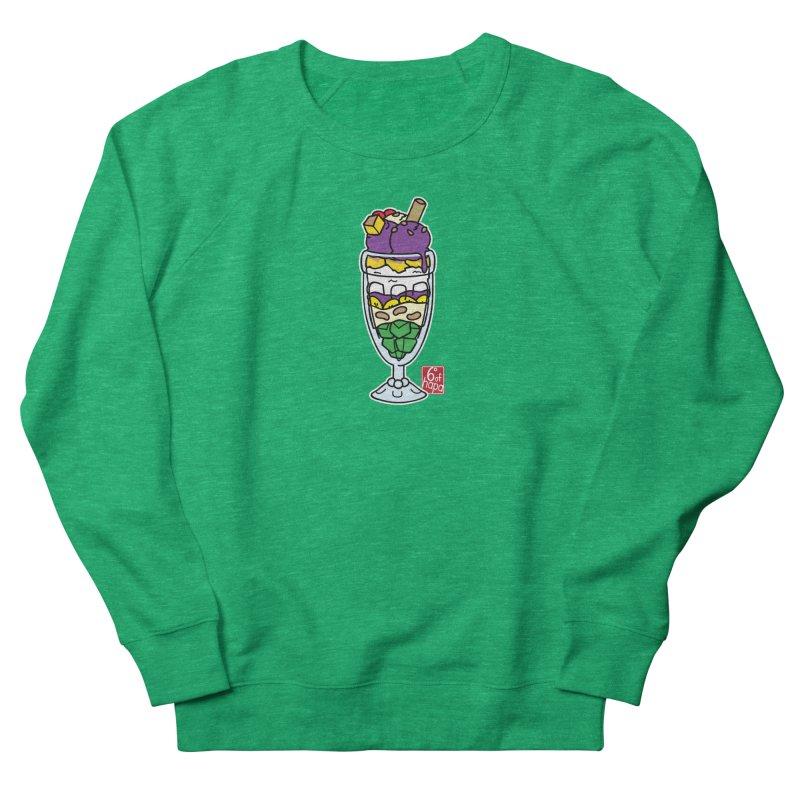 Halo Halo Women's Sweatshirt by 6degreesofhapa's Artist Shop