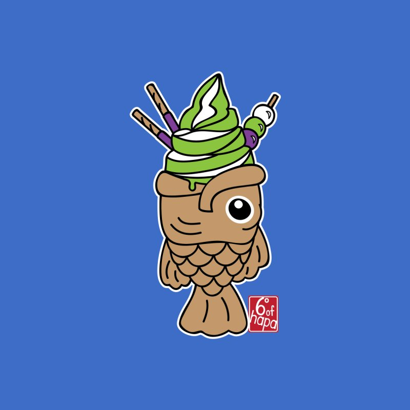 Taiyaki Kids Toddler T-Shirt by 6degreesofhapa's Artist Shop