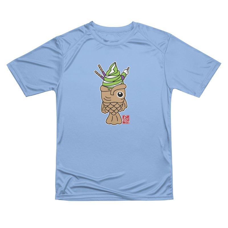Taiyaki Men's T-Shirt by 6degreesofhapa's Artist Shop