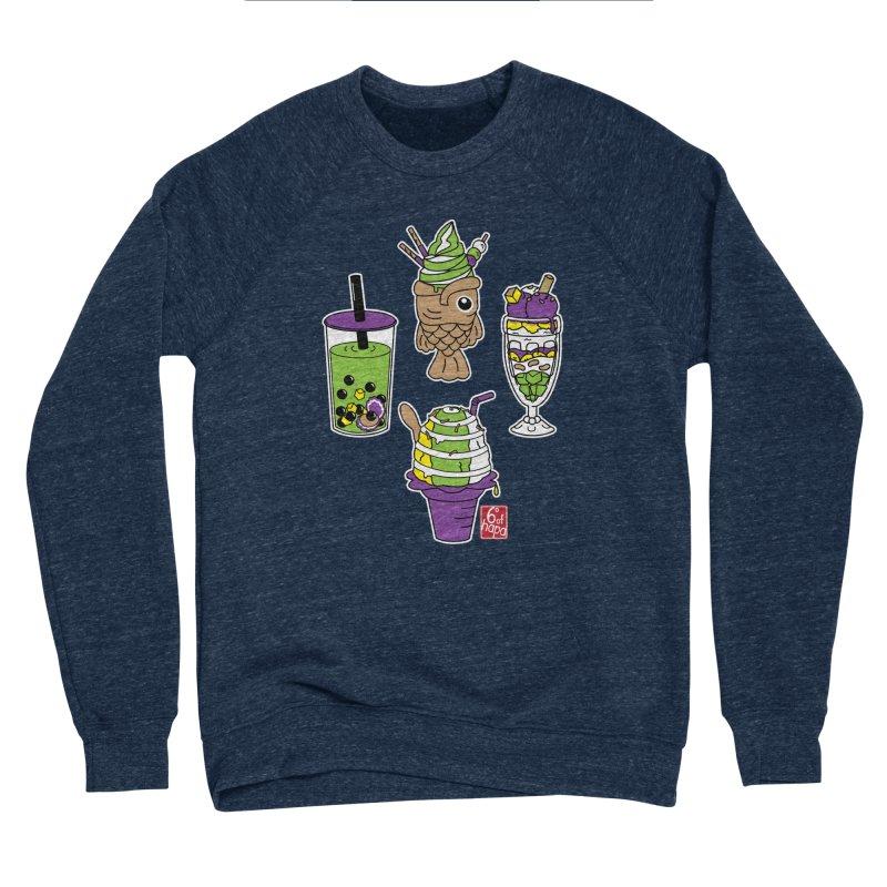 Desserts Women's Sweatshirt by 6degreesofhapa's Artist Shop