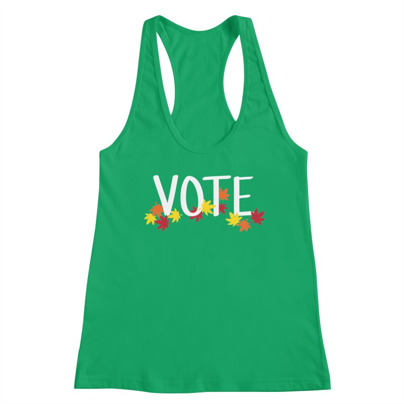 VOTE - Momiji Women's Tank by 6degreesofhapa's Artist Shop