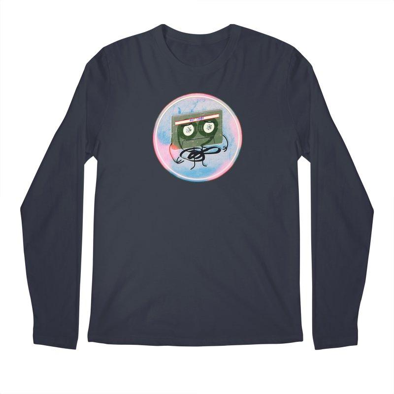 90's Break up. Men's Longsleeve T-Shirt by iridescent matter