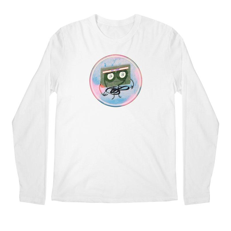90's Break up. Men's Regular Longsleeve T-Shirt by iridescent matter