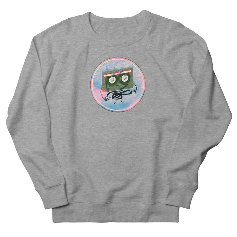 90's Break up. Women's Sweatshirt by iridescent matter