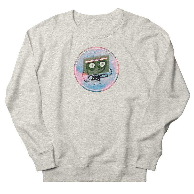 90's Break up. Women's Sweatshirt by iridescent matter