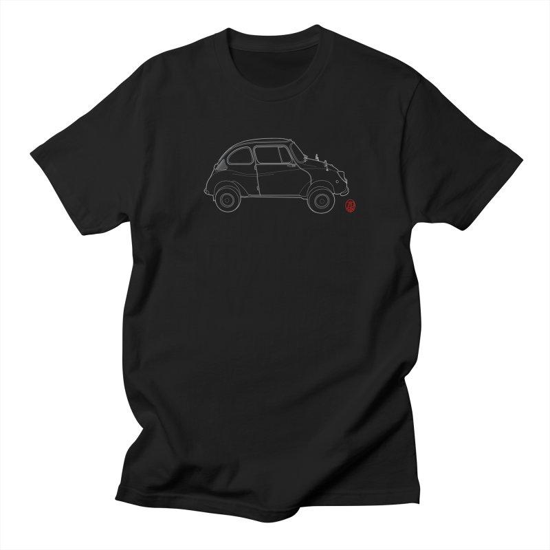 Soob 360 Men's T-Shirt by 70six's Artist Shop