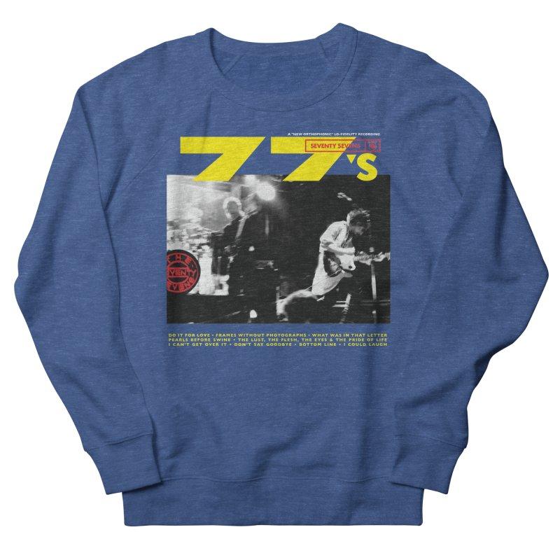 Seventy Sevens Women's Sweatshirt by 77s Artist Shop
