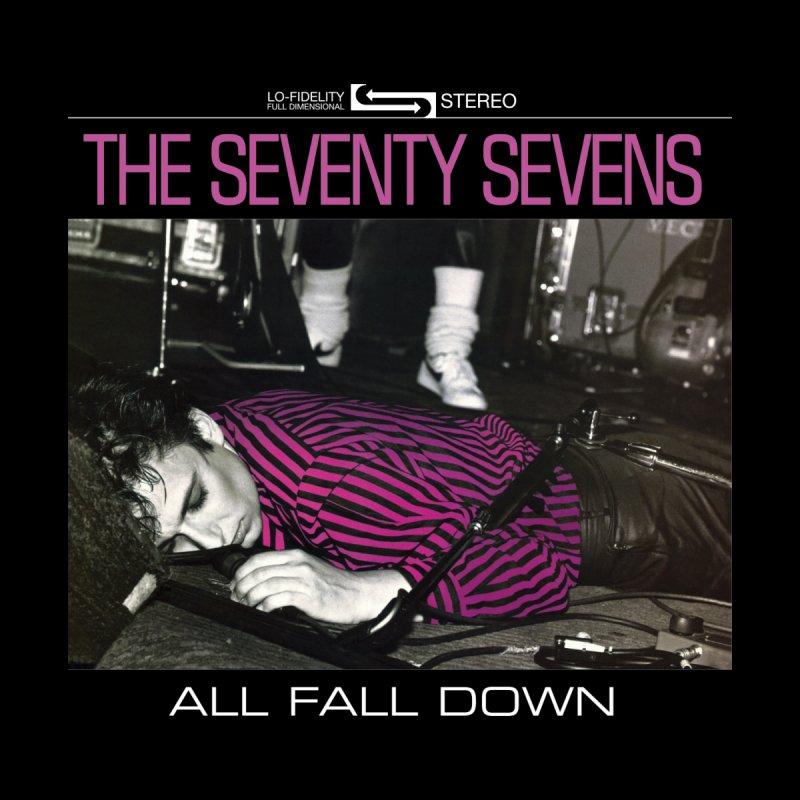 All Fall Down Men's T-Shirt by 77s Artist Shop