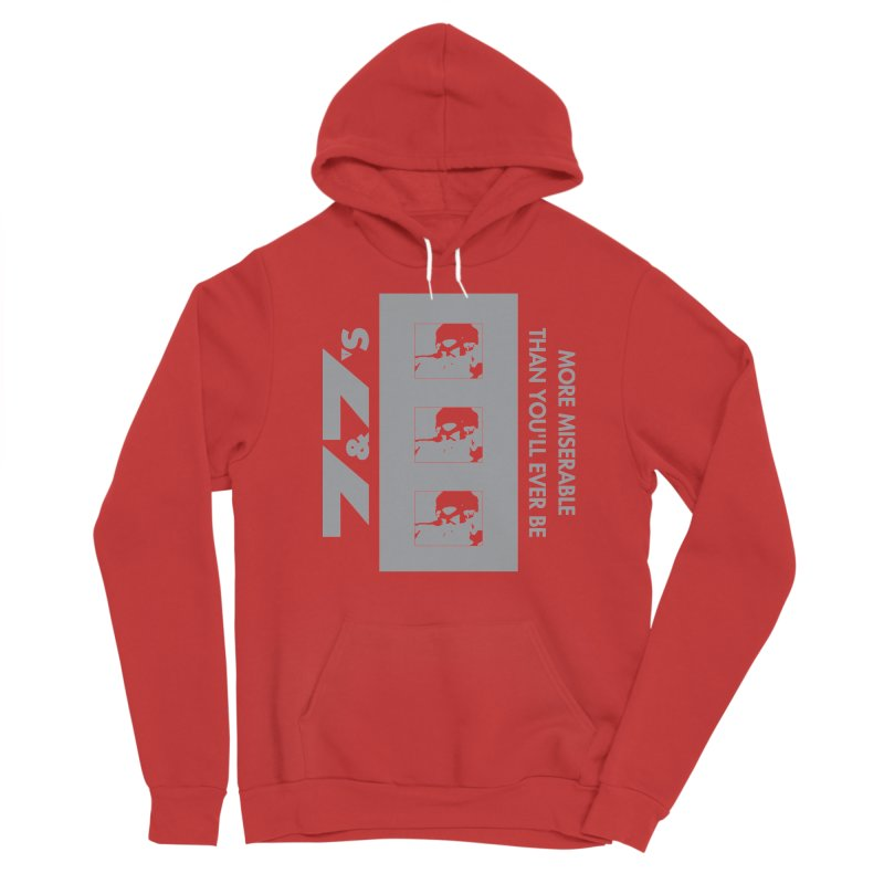 More Miserable Than You'll Ever Be (Box Set) Men's Pullover Hoody by 77s Artist Shop