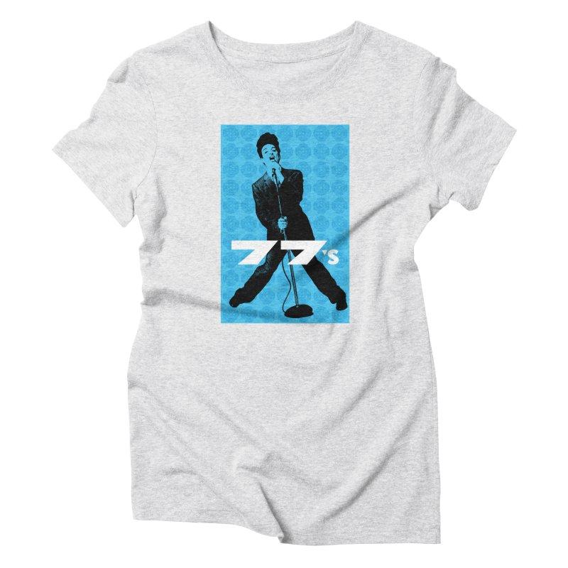 Doctor Love Women's T-Shirt by 77s Artist Shop
