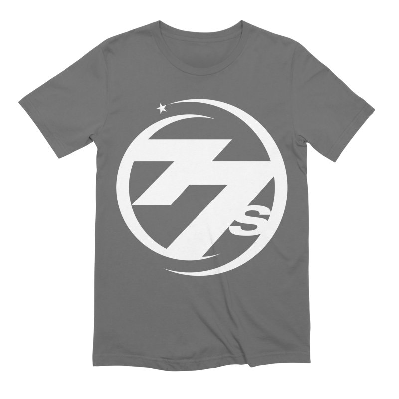 Direct Men's T-Shirt by 77s Artist Shop