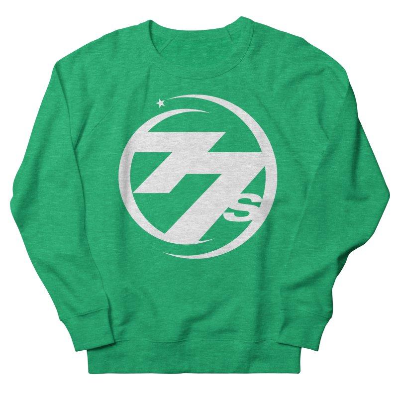 Direct Women's Sweatshirt by 77s Artist Shop