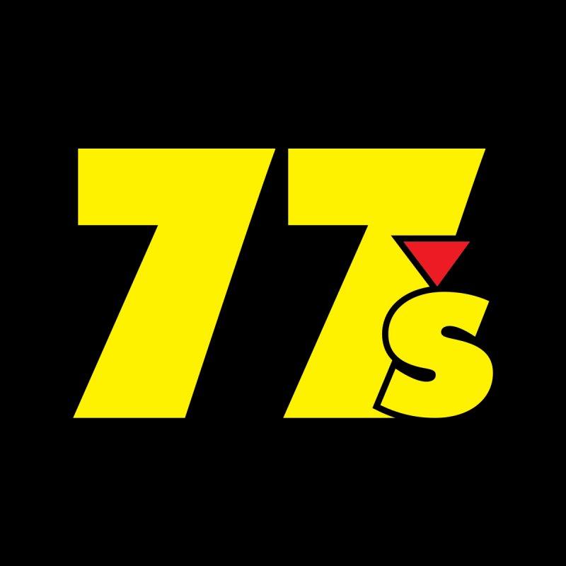 77s (1987) Men's T-Shirt by 77s Artist Shop