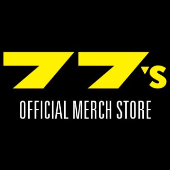 77s Artist Shop Logo