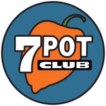 7 Pot Club Logo