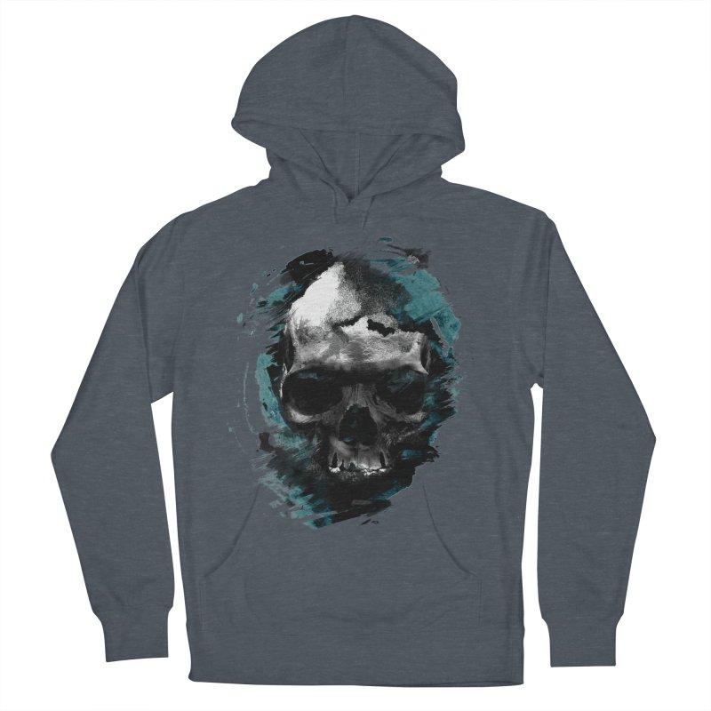 Skulls Women's Pullover Hoody by 7sixes's Artist Shop